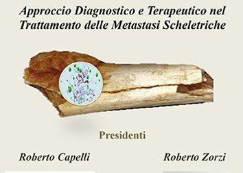 Approccio diagnostico e terapeutico nel trattamento delle metastasi scheletriche – XXIII Congresso SLOTO
